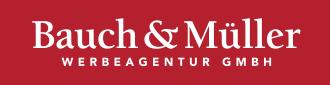 Bauch & Müller Logo